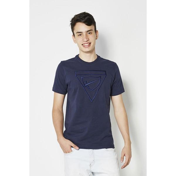 Camiseta Bordada DBV Masculina
