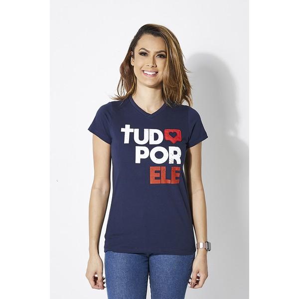 Camiseta Baby Look Tema JA Oficial 2020