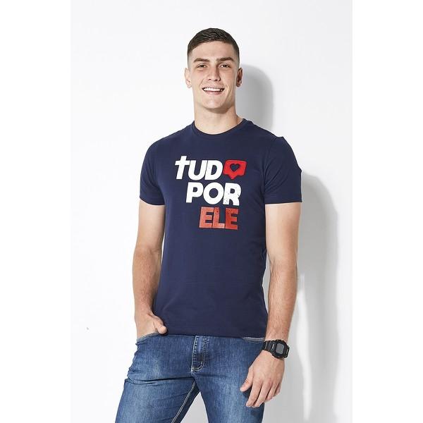 Camiseta tema JA Oficial 2020