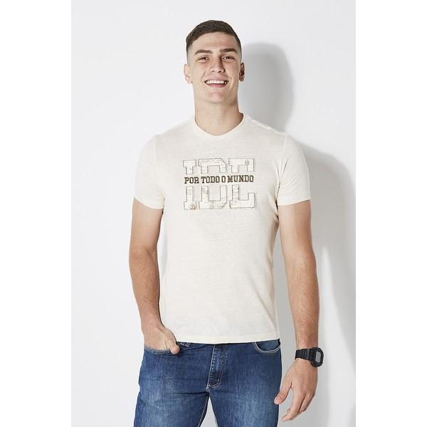Camiseta Ide