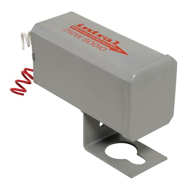Reator para Lâmpadas MultiVapor Metálico Externo 250W 01209 Intral