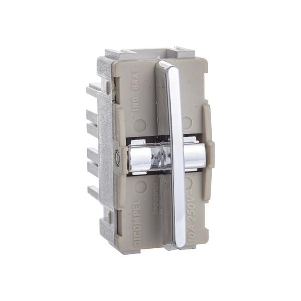 Módulo Interruptor Simples DC1200/34 Dicompel