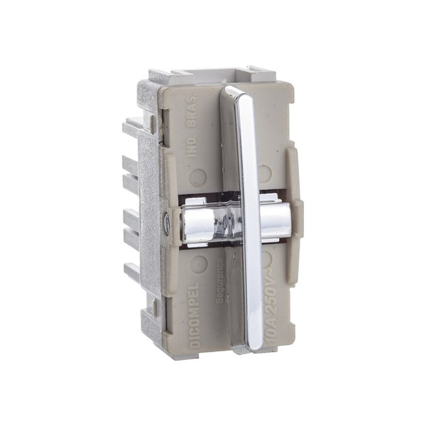Módulo Interruptor Bipolar Simples DC1200/57 Dicompel