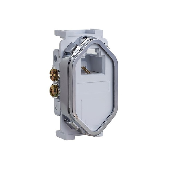 Módulo para Telefone RJ11 DC1100/101 Novara Dicompel