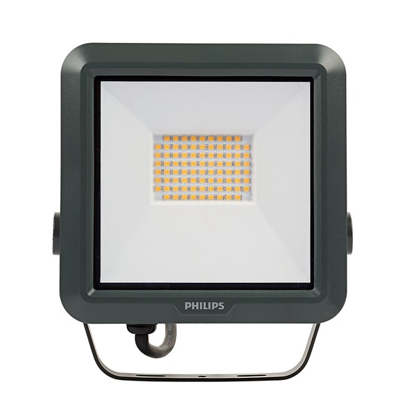 Refletor LED Essential 30W Branco Frio Philips