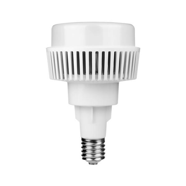Lâmpada LED Rocket Alta Potência 100W 6500K E40 Sem Cúpula Multivolt Alumbra