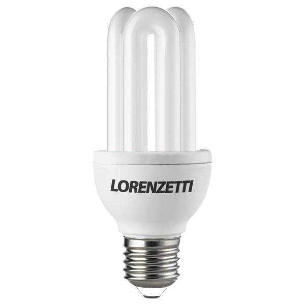 Lampada Fluorescente 3U 19W