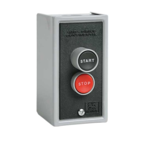 Interruptor Tripolar de Tecla 30A CS-101 Margirius