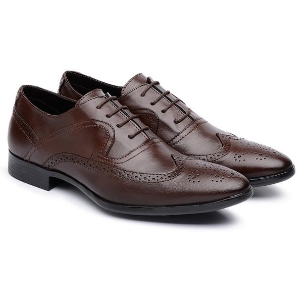 Sapato Social Mouro 6540