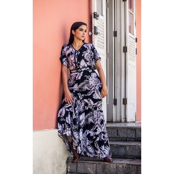 Vestido Luiana - JP