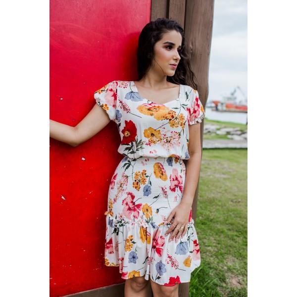 Vestido Manuela - JP