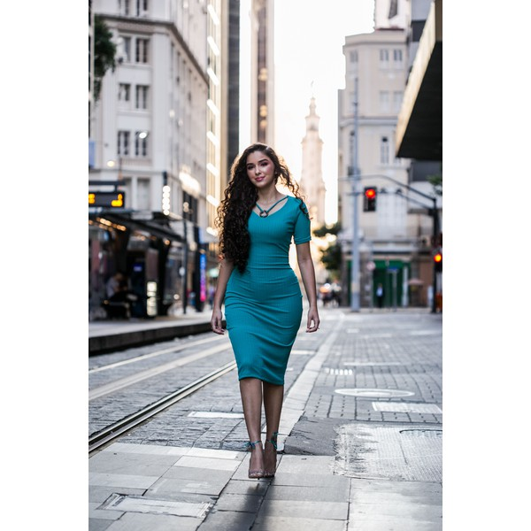 Vestido Paola - JP
