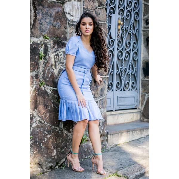 Vestido Gabriela - JP