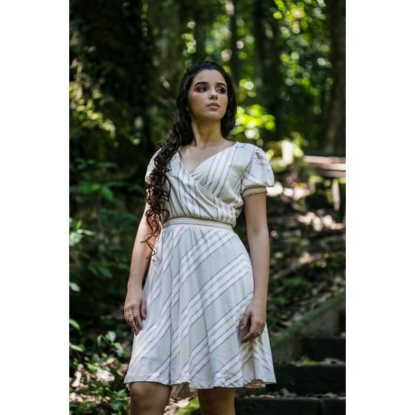 Vestido Giovana - JP