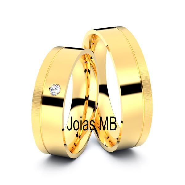 Alianças de Casamento Bom Jesus da Lapa