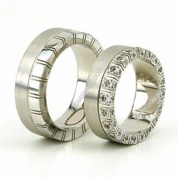 Alianças de Casamento Tanabi