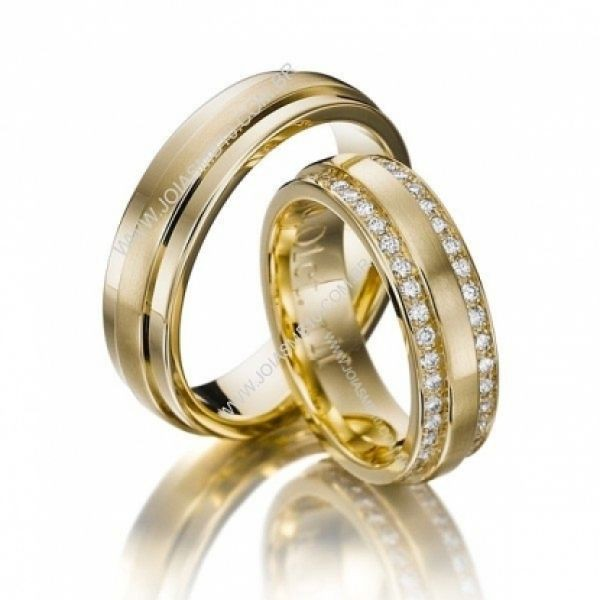 Alianças de Casamento Marabá