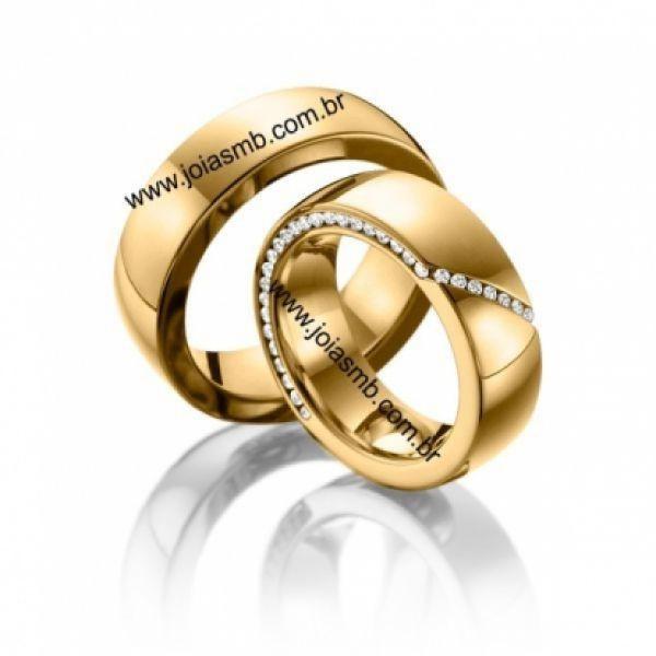 Alianças de Casamento Taguatinga