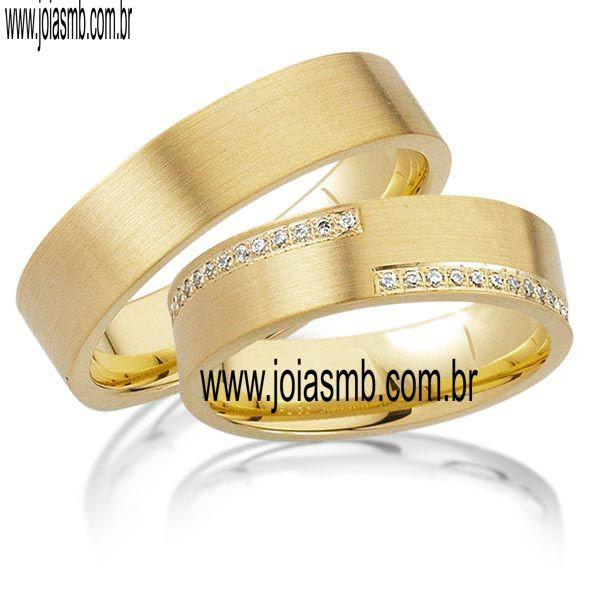 Alianças de Ouro RJ