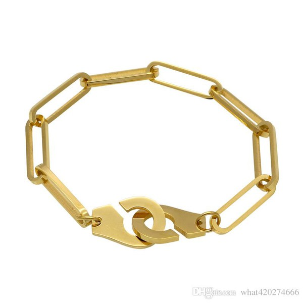 Bracelete de Ouro Aracaju