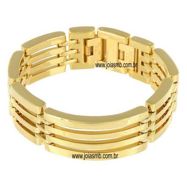 Bracelete de Ouro BH