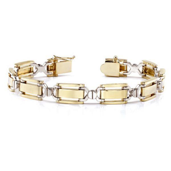 Bracelete de Ouro SP