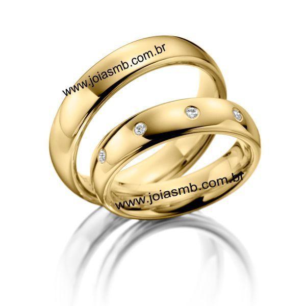 Alianças de Casamento Parintins