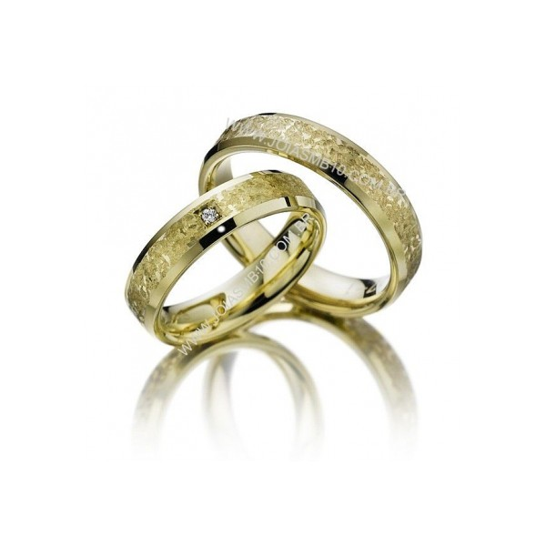 Alianças de Casamento Triunfo