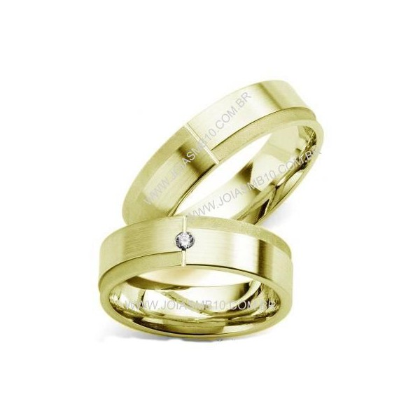 Alianças de Casamento Serra Talhada