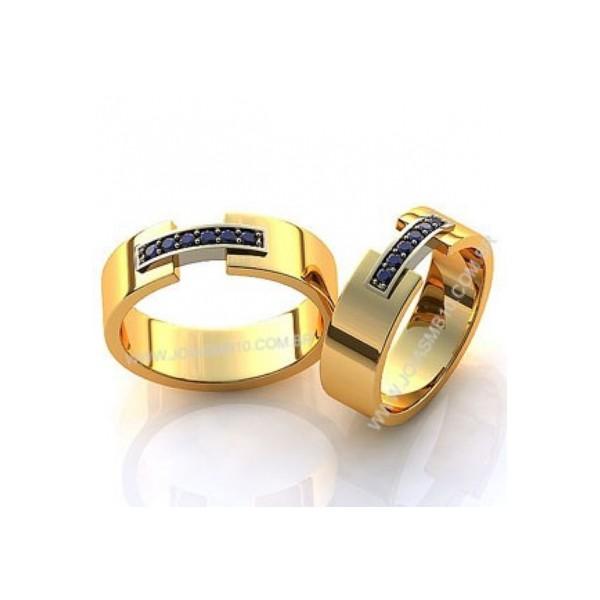 Alianças de Casamento Nova Crixas