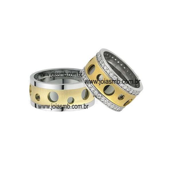 Alianças de Casamento Itabira