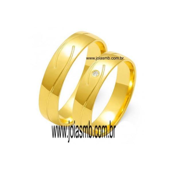 Alianças de Casamento Batatais