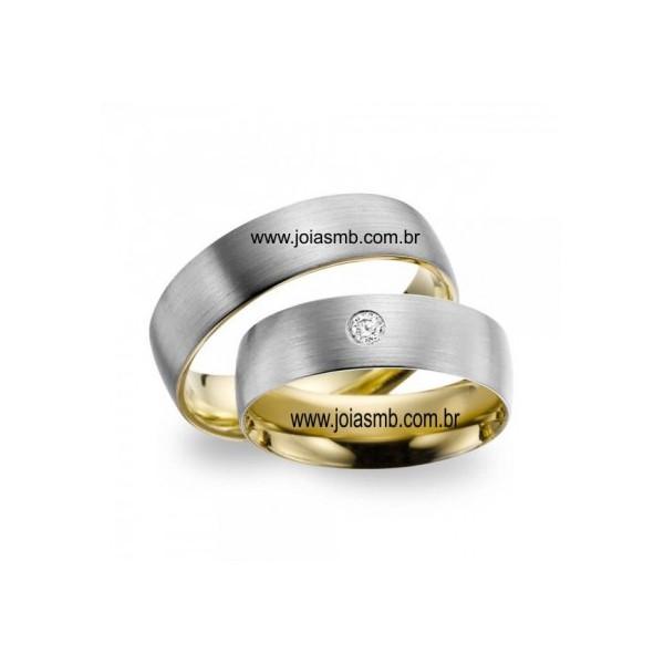 Alianças de Casamento Ibiporã
