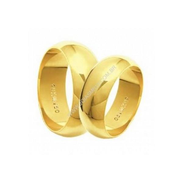 Alianças de Casamento Mirassol