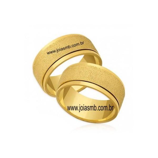 Alianças de Ouro Aparecida de Goiania