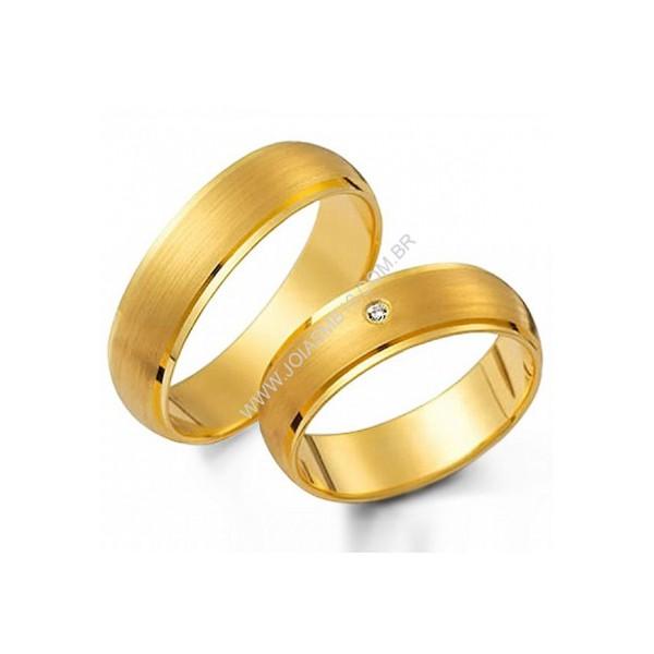 Alianças de Casamento Farroupilha