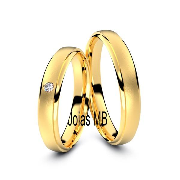 Alianças de Casamento Jardinópolis