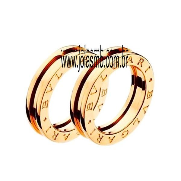 Alianças de Casamento Ituiutaba