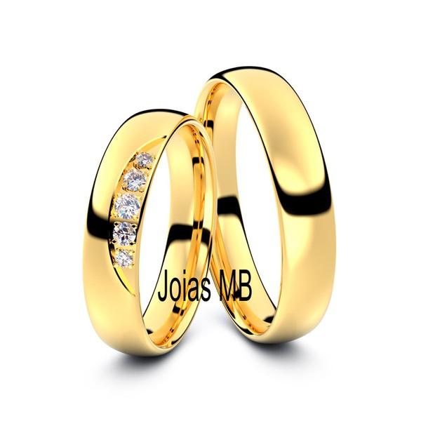 Alianças de Casamento Piaui
