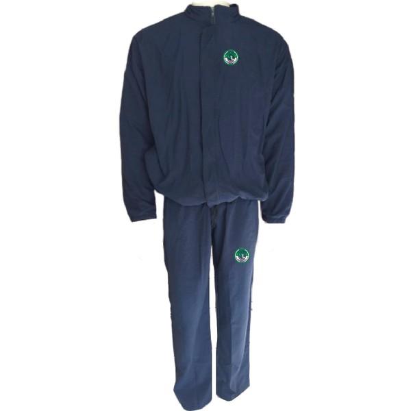Conjunto Calça e jaqueta Tactel Infanto Juvenil - PROMOÇÃO
