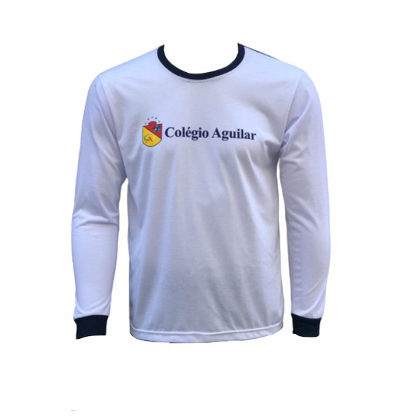 Camiseta Manga Longa - PROMOÇÃO