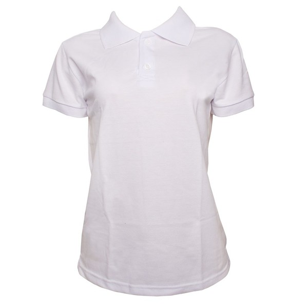 Camiseta Feminina - Polo Baby Look