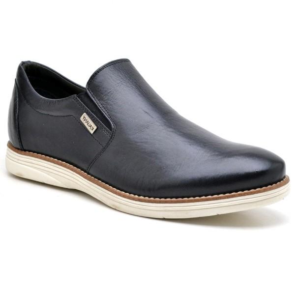 Sapato Slip On Masculino