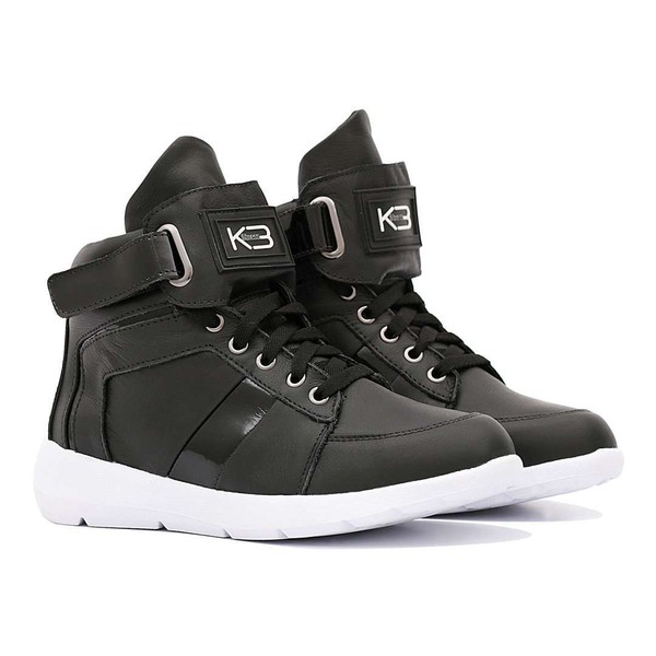 Sneaker Feminino K3 Fitness Activity Preto