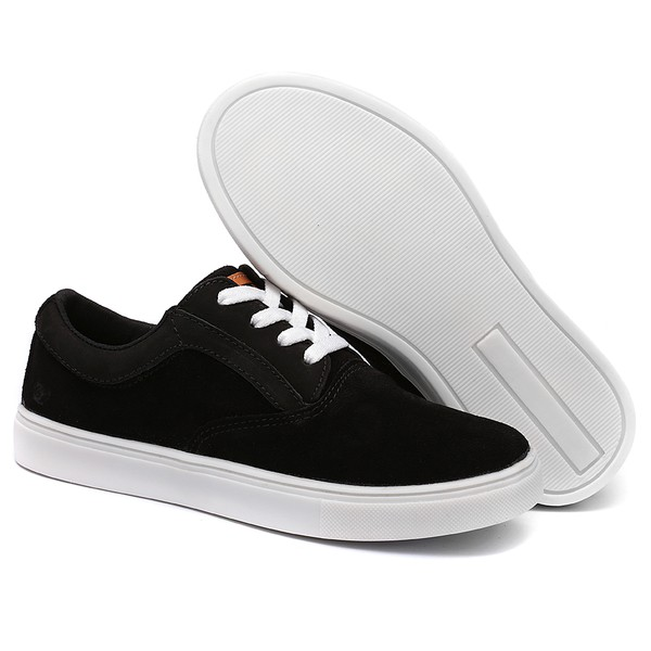 Tênis Skate Five Kids Preto