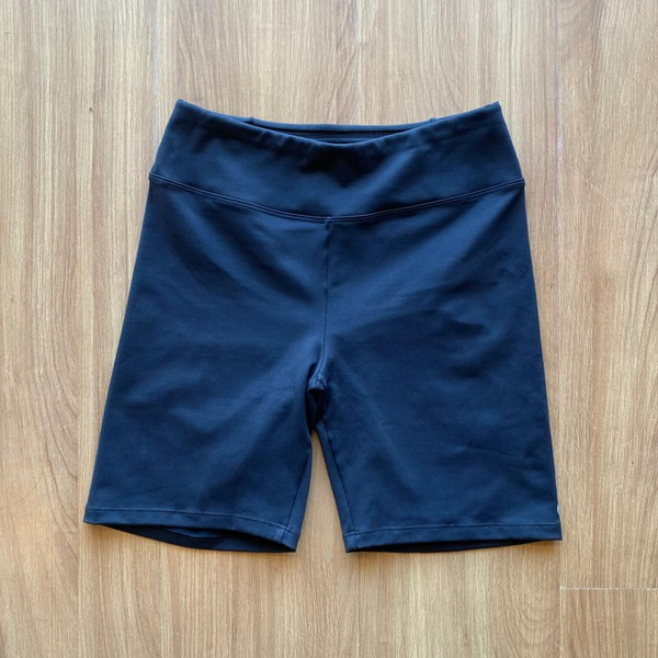 Short larulp denver pocket 10040 - PRETO