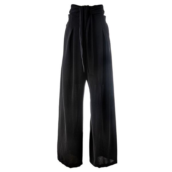 Calça Pantalona Luma Preta
