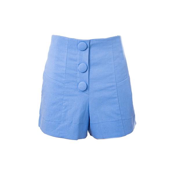 Shorts Alexa Azul