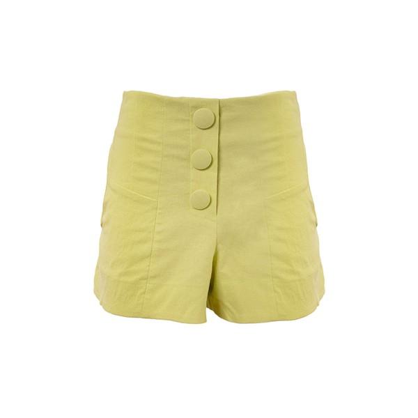Shorts Alexa Pistache