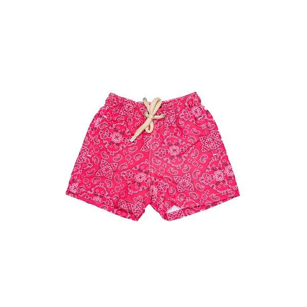 Pérsia - Shorts Infantil
